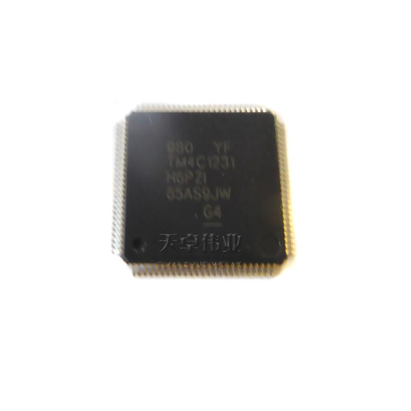 TM4C1231H6PZI