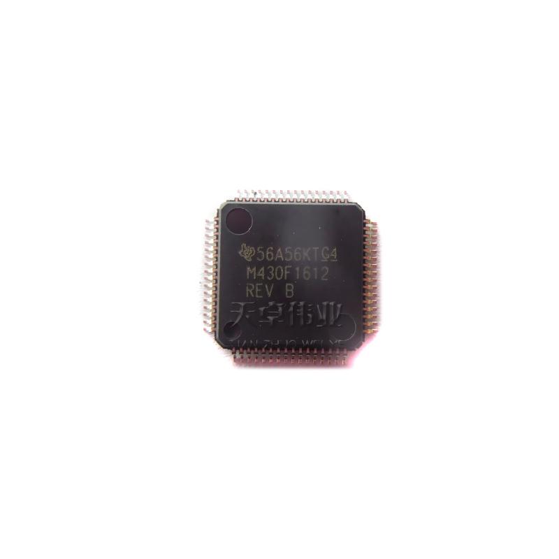 MSP430F1612IPM