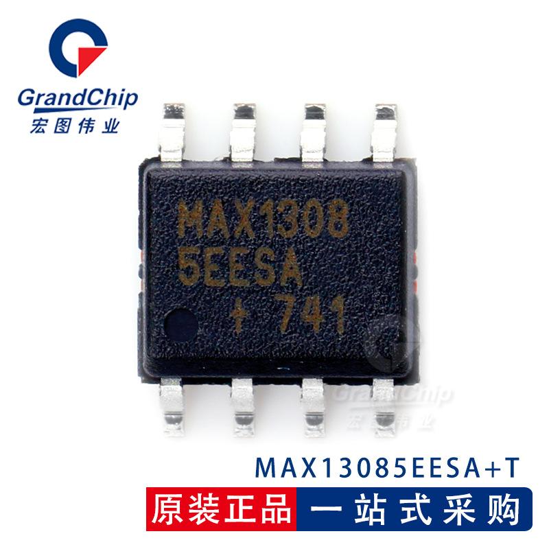 MAX13085EESA+T