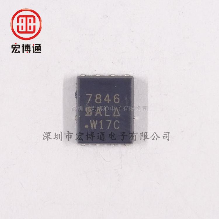 SI7846DP-T1-E3
