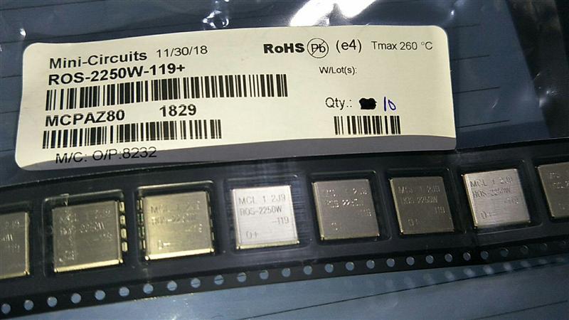 ROS-2250W-119+