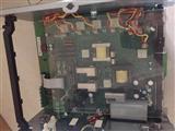 西门子PLC模块控制柜箱