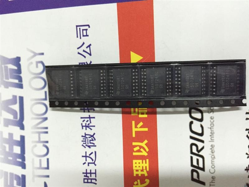 供应ISO7241CDWR  TI SOP16 原装现货
