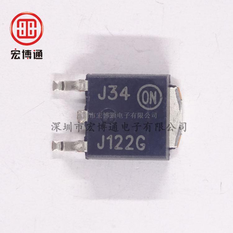 MJD122T4G