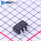 MC74VHC1G04DFT1 SOT353 ON 74系列逻辑芯片集成电路IC 原装现货