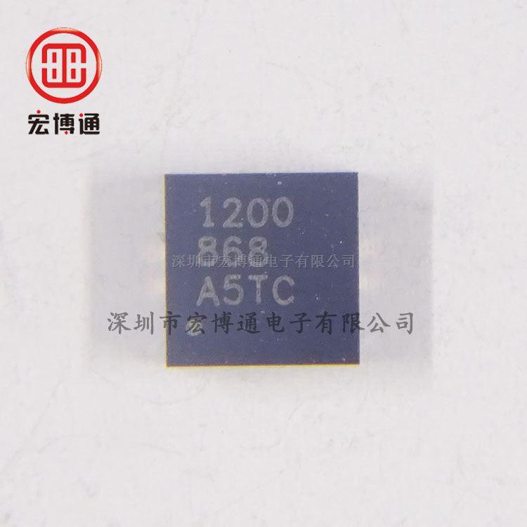 TPS51200DRCR
