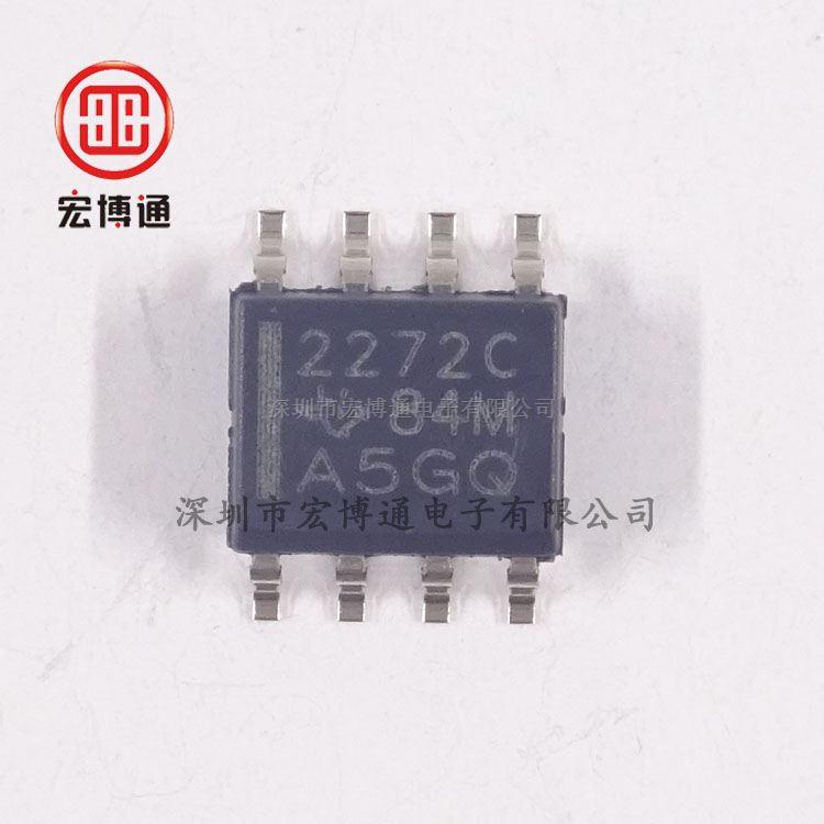 TLC2272CDR