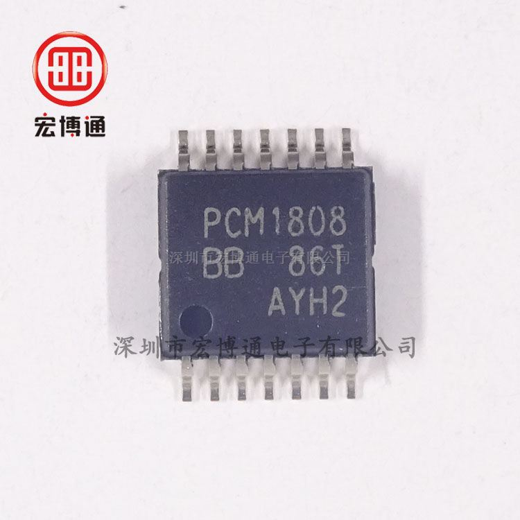 PCM1808PWR