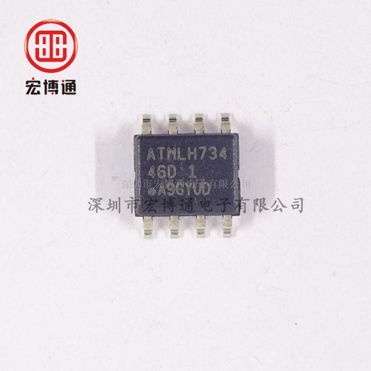 AT93C46DN-SH-T