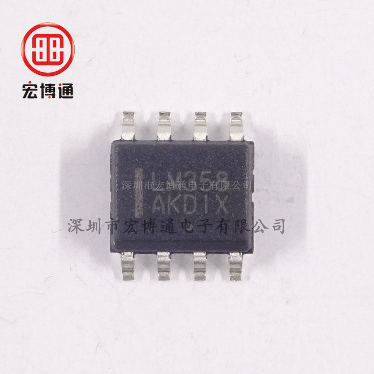 LM358DR2G