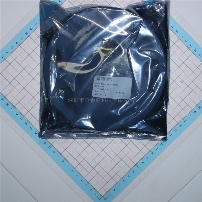MC74LVX4052DR2G