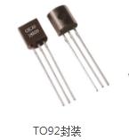 DS18B20 TO-92 温度采集传感器 GX18B20  可编程数字温度计
