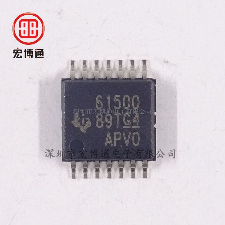 TPS61500PWPR