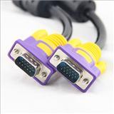 1.5米 VGA连接线公对公 延长线