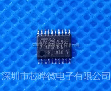 STM8L101F3P6TR