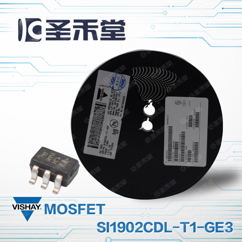 SI1902CDL-T1-GE3