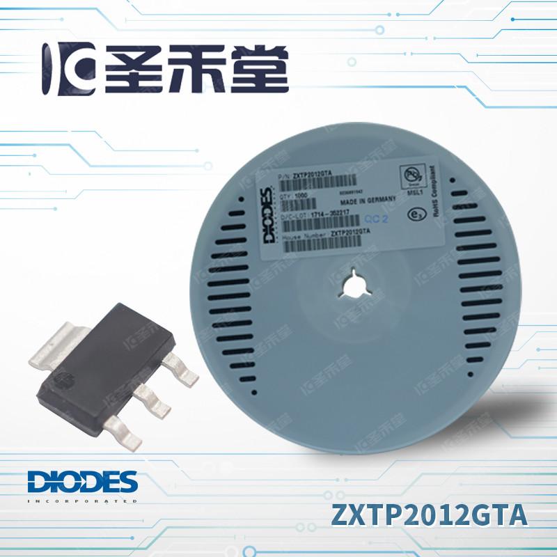 ZXTP2012GTA