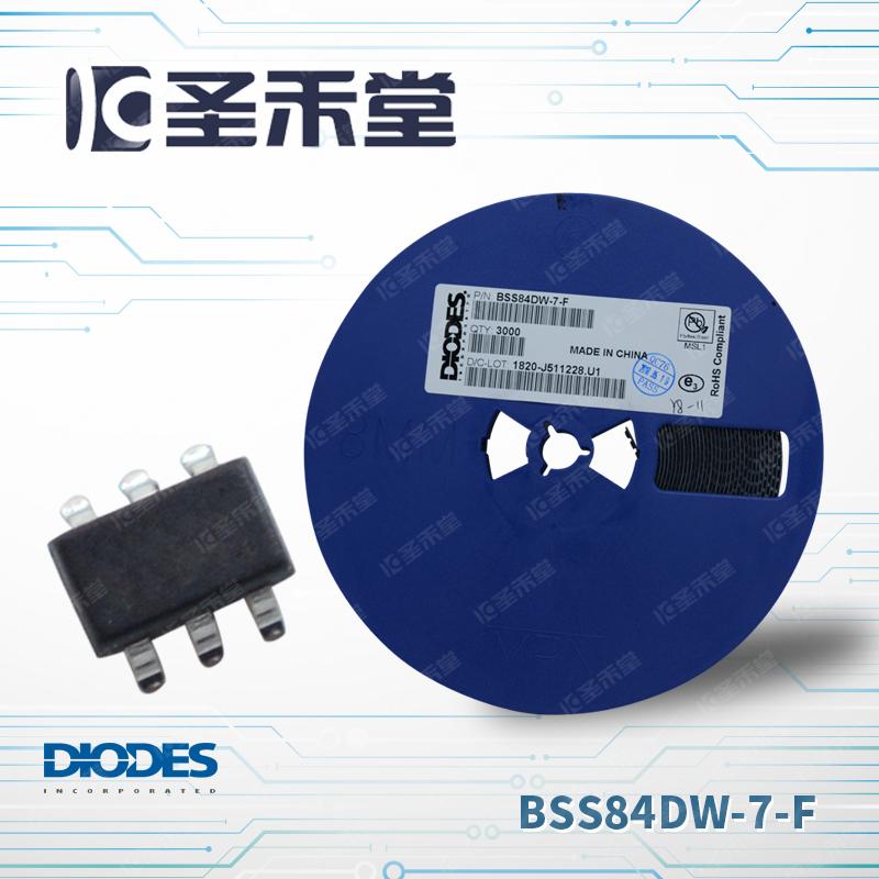 BSS84DW-7-F