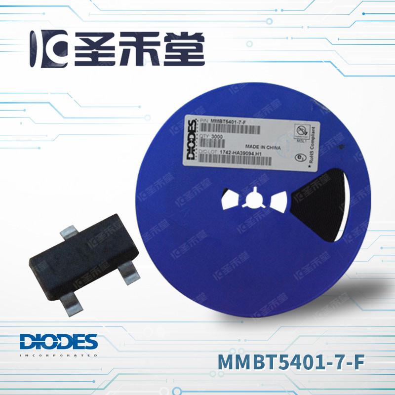 MMBT5401-7-F
