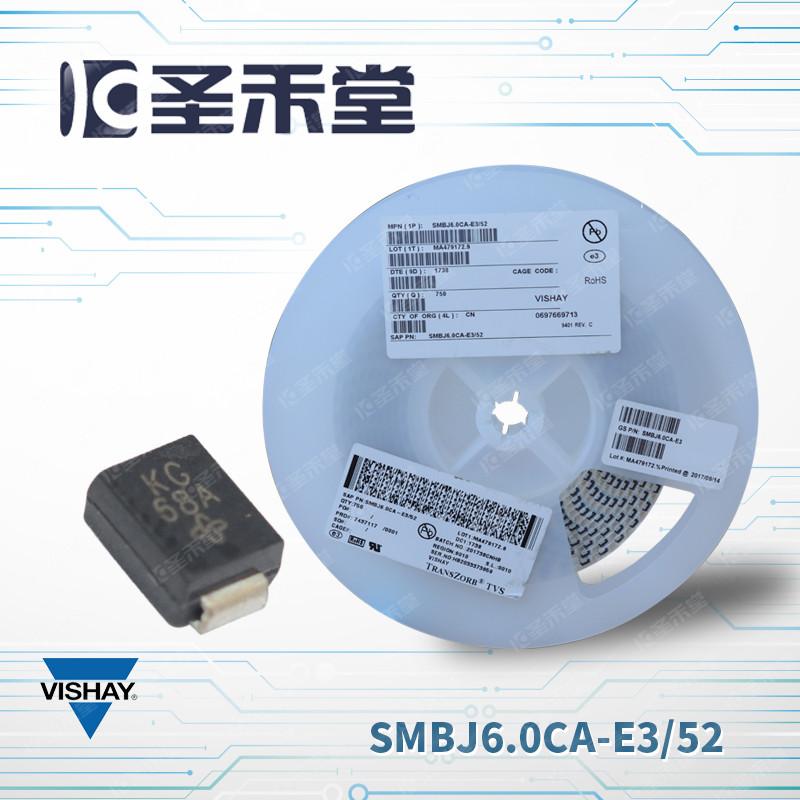 SMBJ6.0CA-E3/52