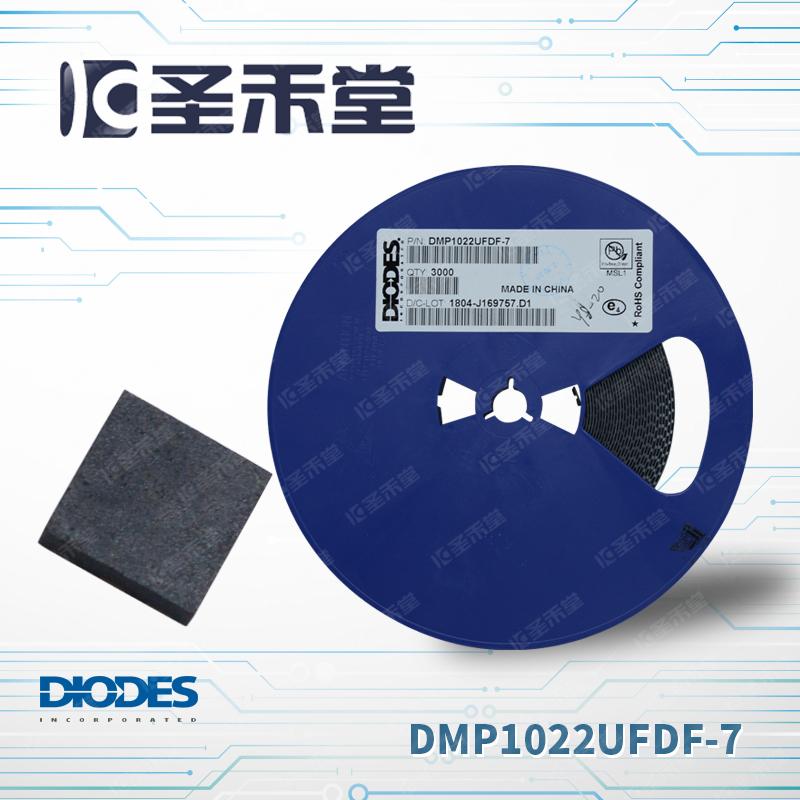 DMP1022UFDF-7