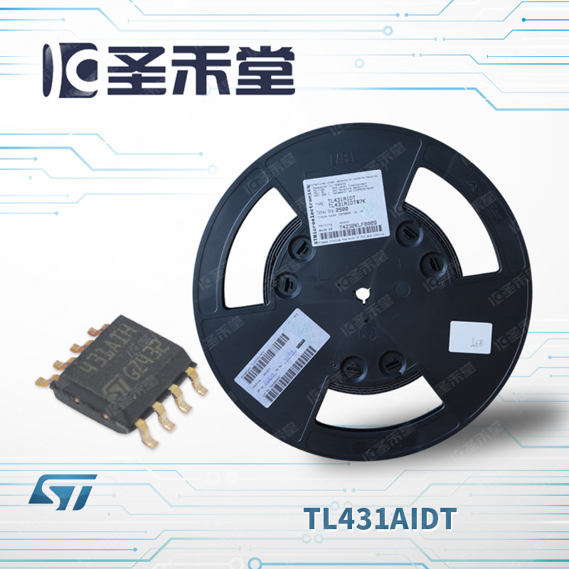 TL431AIDT