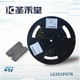 L6201PSTR ST/意法 电源管理IC 现货