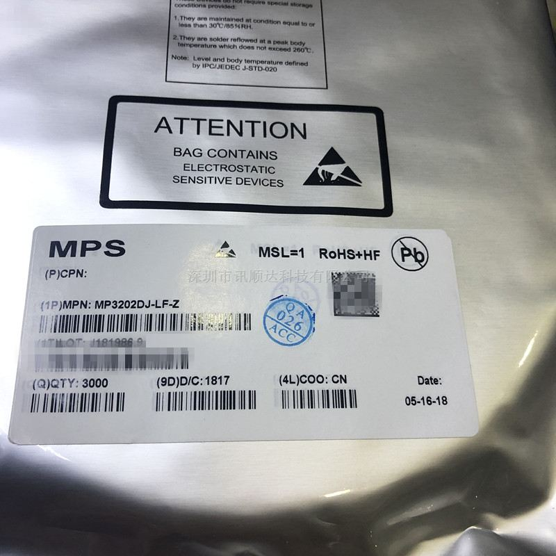 MP3202DJ-LF-Z