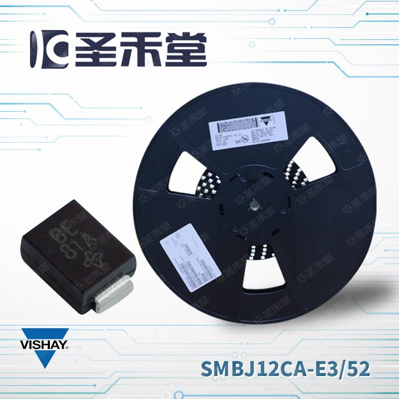 SMBJ12CA-E3/52