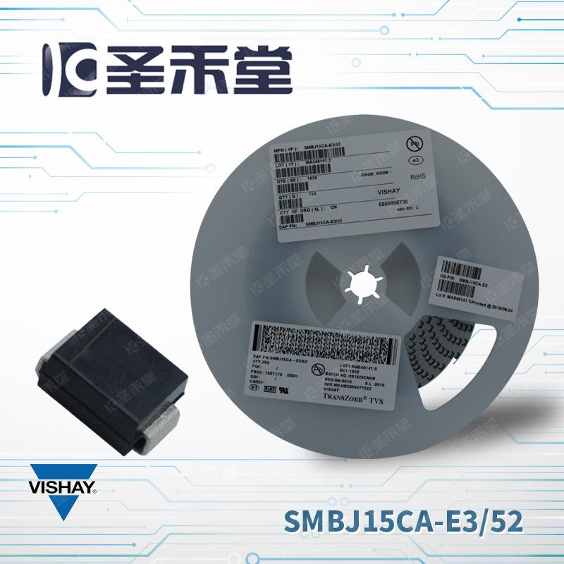 SMBJ15CA-E3/52