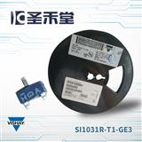 SI1031R-T1-GE3 VISHAY威世原装MOSFET管 现货