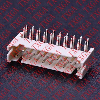 ph2.0连接器 2.0mm连接器