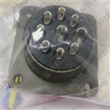 圆形连接器 MS3102R20-16P  Amphenol
