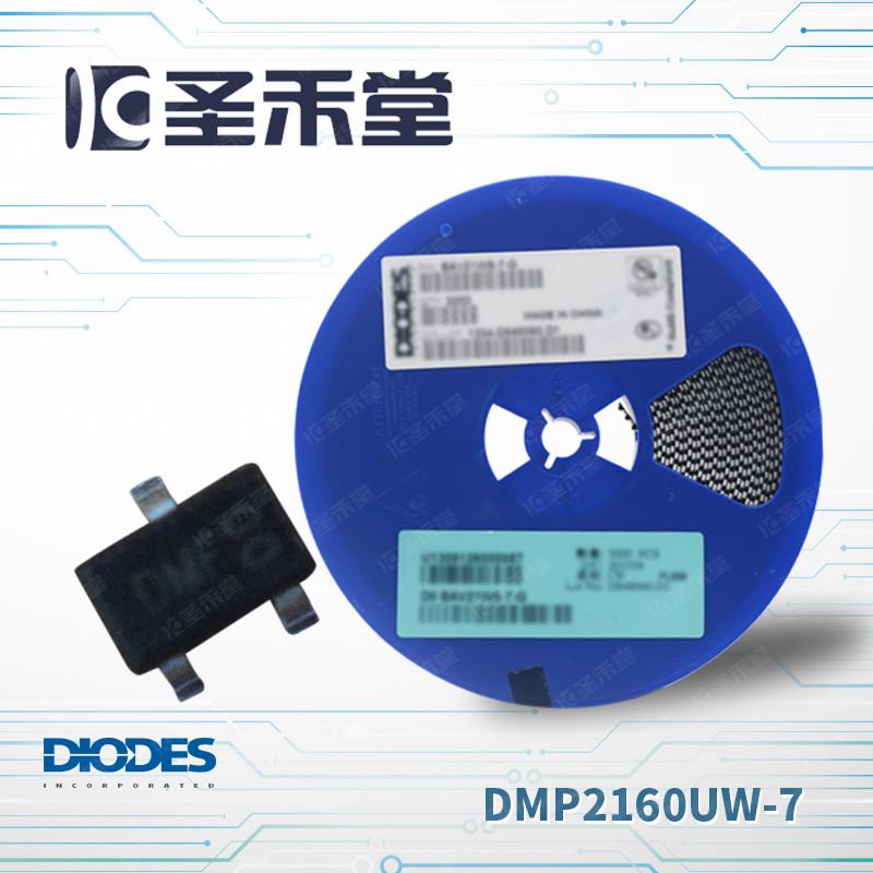 DMP2160UW-7
