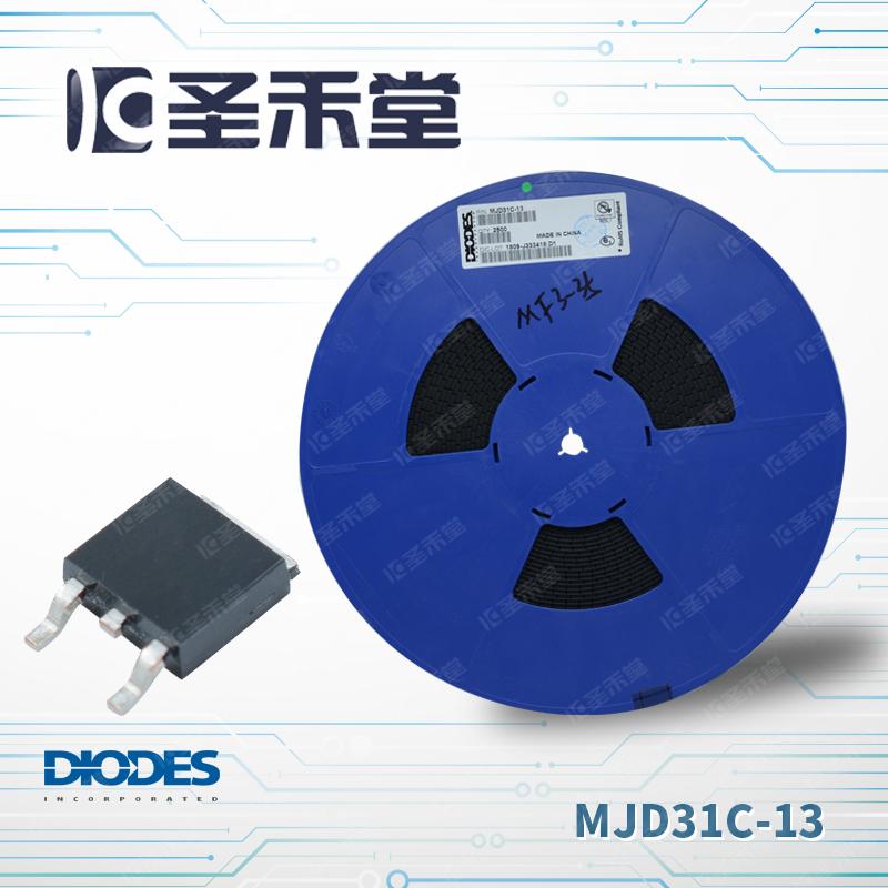 MJD31C-13