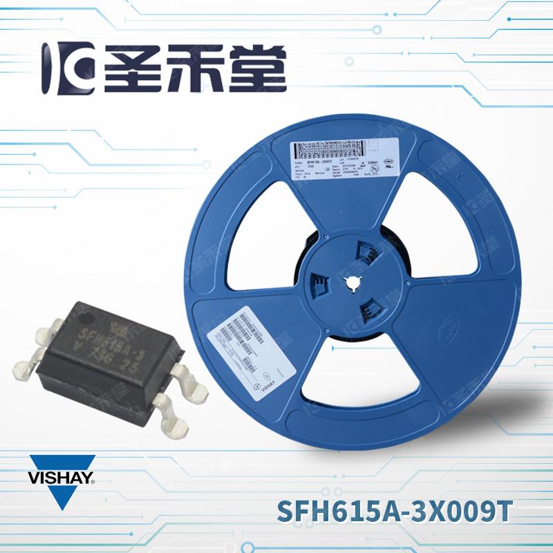 SFH615A-3X009T
