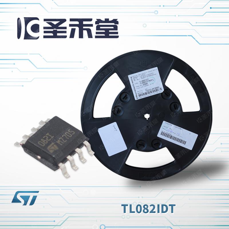 TL082IDT