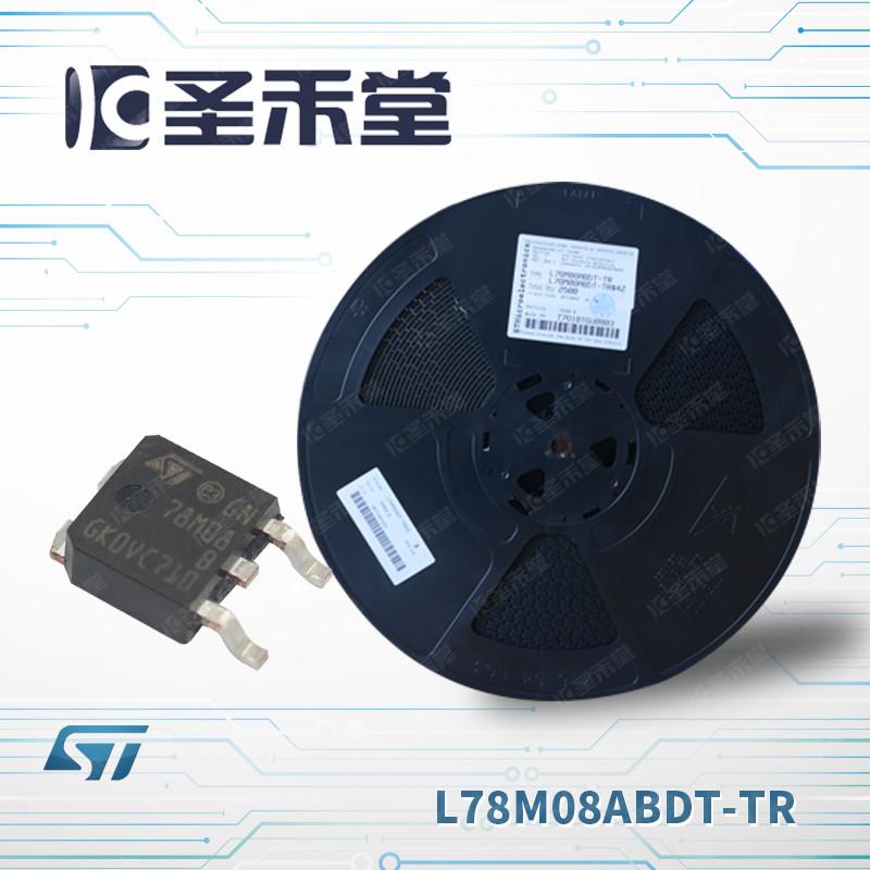 L78M08ABDT-TR
