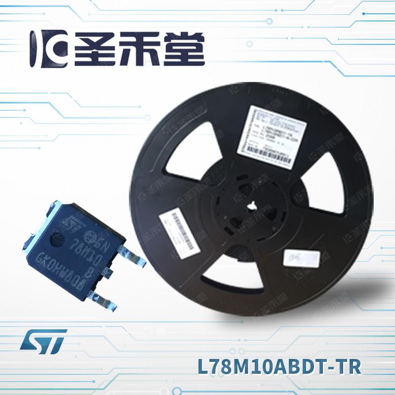 L78M10ABDT-TR