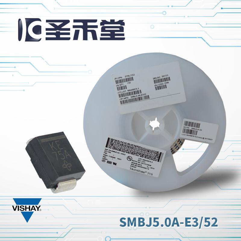 SMBJ5.0A-E3/52