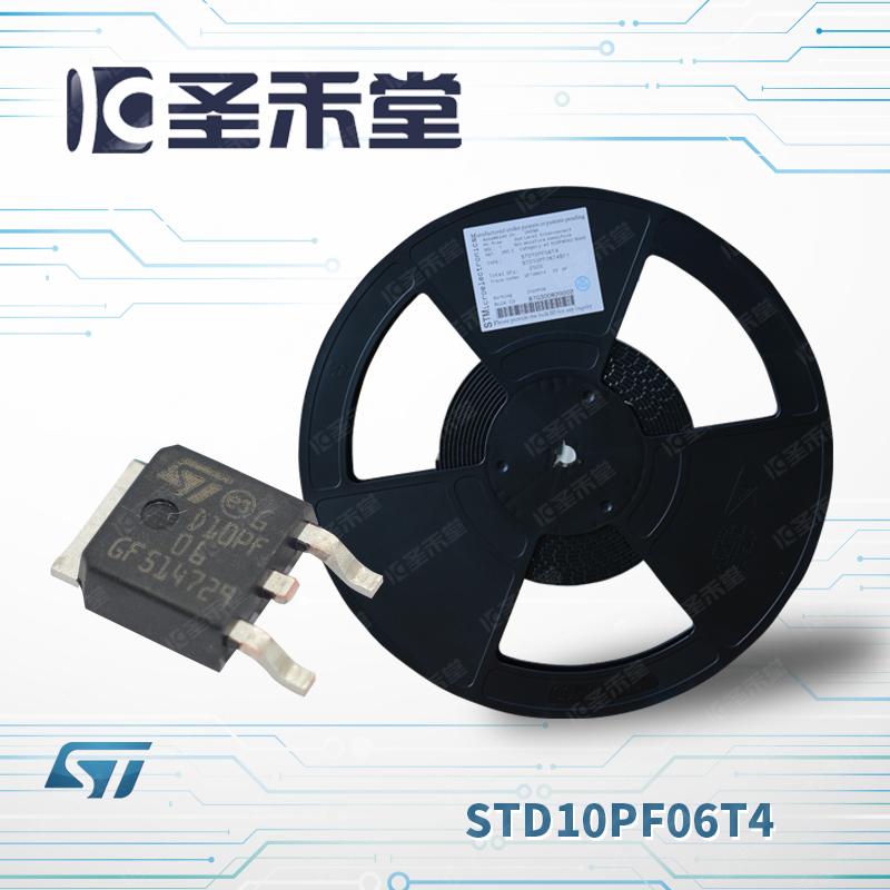 STD10PF06T4