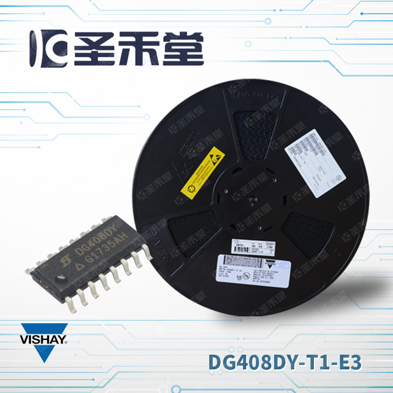 DG408DY-T1-E3
