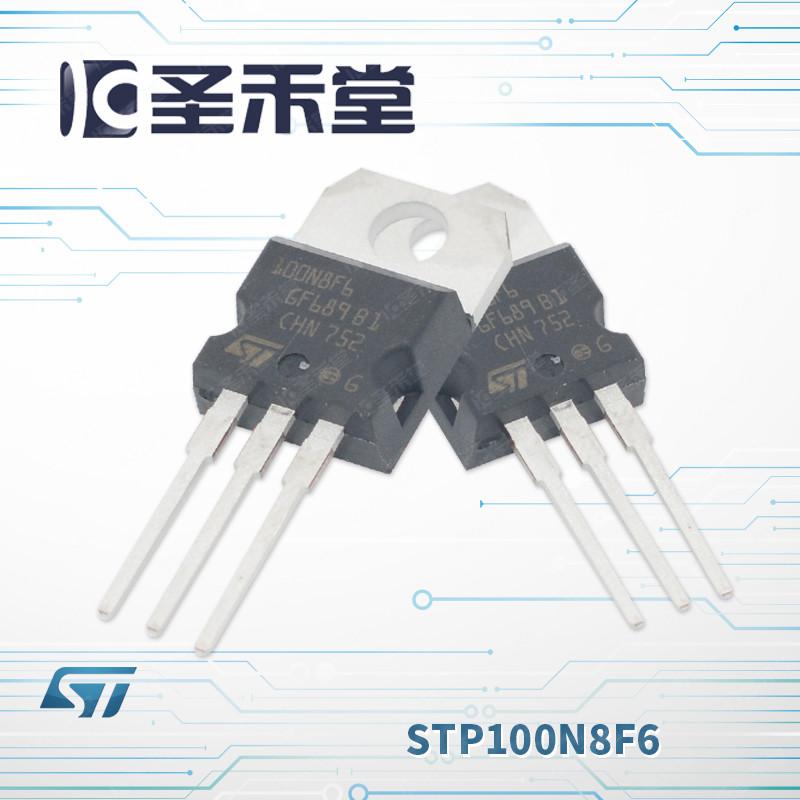 STP100N8F6
