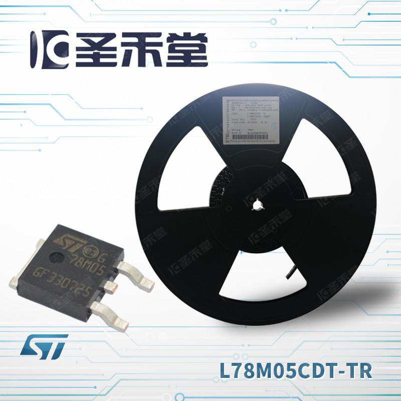 L78M05CDT-TR