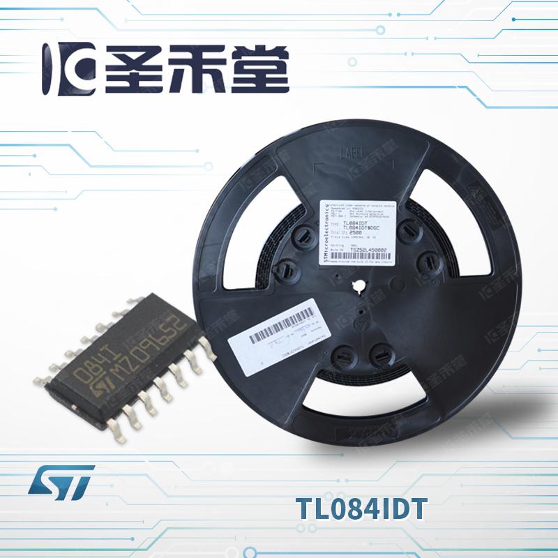 TL084IDT