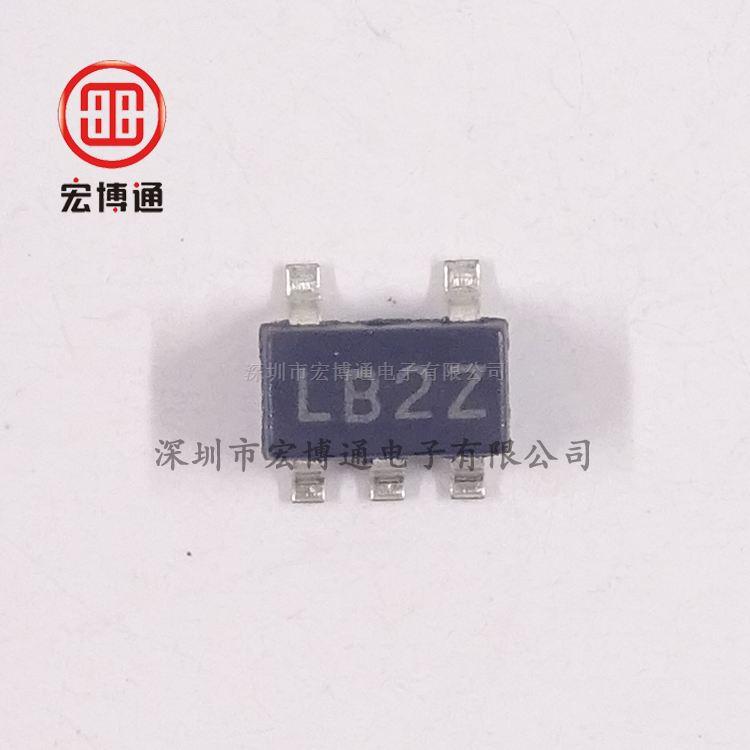 XC6219B332MR