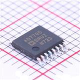 AD7705BRUZ-REEL模拟芯片,原装正品有保障