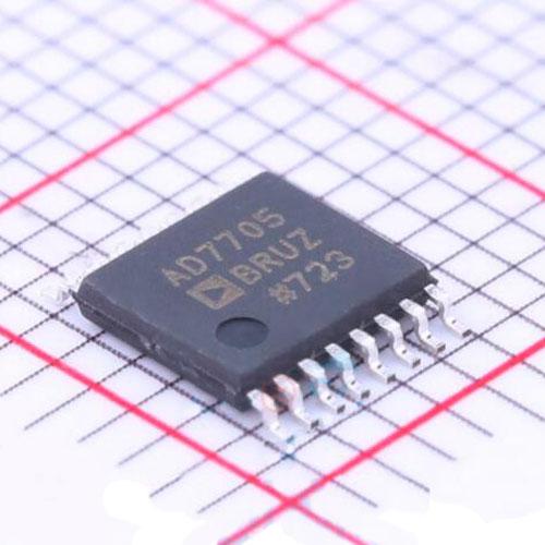 供应IC芯片AD7705BRUZ-REEL 正品现货