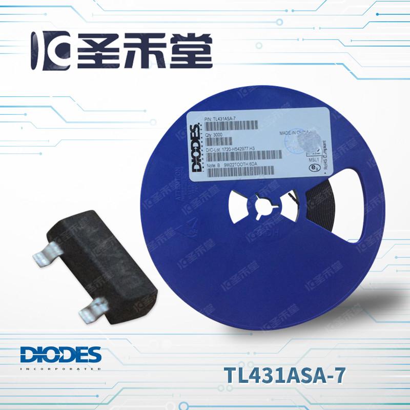 TL431ASA-7