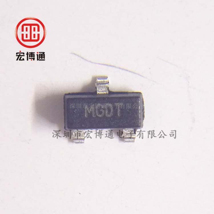 MCP111T-270E/TT